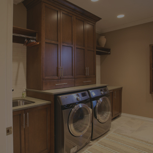JMV Laundry Rooms
